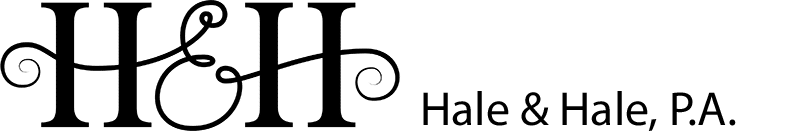 The Law Offices of Hale & Hale