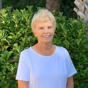Linda Mayo